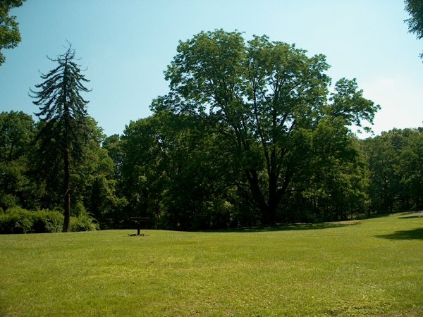 Watchung Reservation on